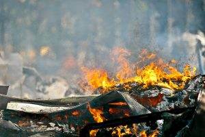 criminal arson